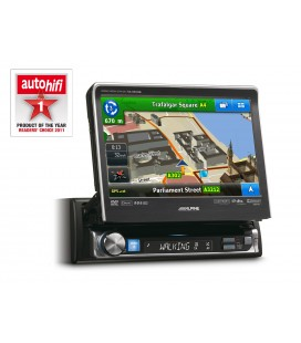Alpine IVA-D511RB
