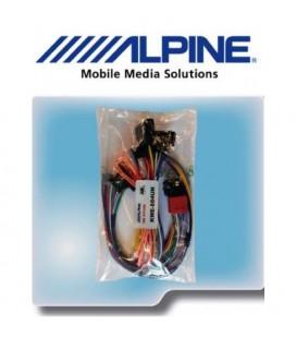 Alpine KWE-884UN