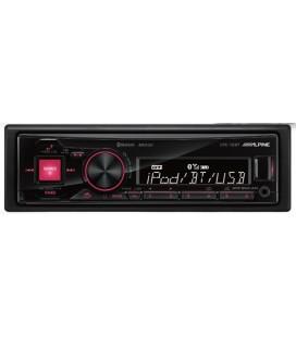 RADIO USB CON BLUETHOOTH ALPINE