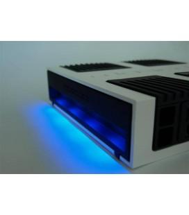 Mosconi AS LED FRAME BLUE